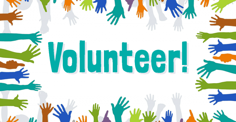 Volunteer for the PTO